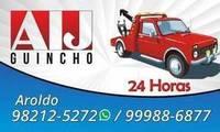 Logo de AIJ Guincho