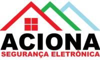 Logo de Aciona Segurança Eletrônica  em Bernardo de Souza