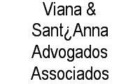 Logo Viana & Sant¿Anna Advogados Associados em Lagoa Seca