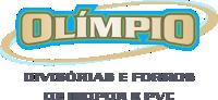 Olímpio Divisórias E Forros de Isopor E Pvc