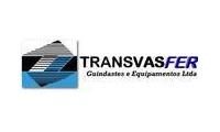 Logo de Tranvasfer em Águas Claras