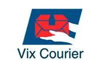 Logo de Vix Courier - Fretes e entregas em Parque Residencial Laranjeiras