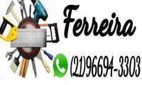 Logo de Montagens Ferreira em Botafogo
