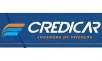 Logo de Credicar Locadora de Veículos (Minas Gerais) em Estoril