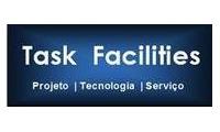 Logo de Task Facilities em Ponte Alta Norte (gama)