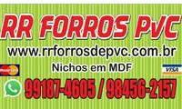 Logo RR Forros de Pvc em Ceilândia Norte (Ceilândia)