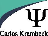 Carlos Krambeck Psicólogo Crp - 12/11550