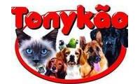 Logo de Tonykão Pet Shop e Clínica Veterinária em Vila Sabrina
