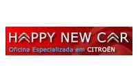 Logo de Happy New Car - Oficina Citroen em Indianópolis