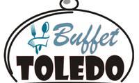Logo de Toledo Buffet Externo Completo. em Santa Tereza