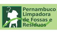 logo da empresa Pernambuco Limpadora de Fossas E Resíduos