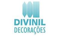 Logo de Divinil Forros E Divisórias em Marechal Hermes