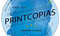 Logo de Printcópias em Jardim Vitória