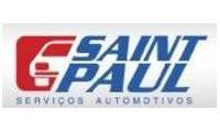 Logo Saint Paul Serviços Automotivos em Chácara Santo Antônio (Zona Sul)