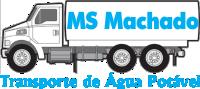 Ms Machado Transporte de Água Potável