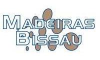 Logo de Bissau Madeiras em Botafogo