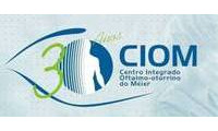 Logo de Ciom - Centro Integrado Oftalmo-Otorrino do Méier em Méier