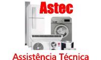 Logo de Astec - Central de Atendimento ao Cliente