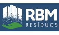 Logo de Rbm Resíduos em Jiquiá