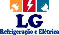 Logo de Lg Refrigeração E Elétrica em Jardim Iguaçu