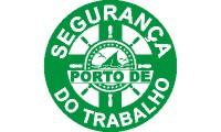Logo de Porto de Segurança do Trabalho