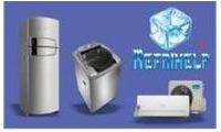 Logo de Refrihelp - Manutenção de Ar condicionado