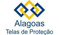 Logo de Alagoas Telas de Proteção