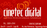Cinetec Digital