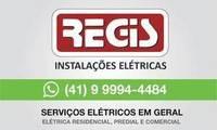Logo de Bnt José Régis em Novo Mundo