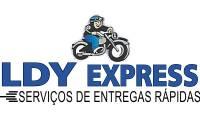 Logo de Ldy Express em Pituba