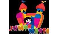 Logo de Jump Mania Locação de Brinquedos em Higienópolis