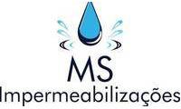 Logo de Ms Impermeabilizações