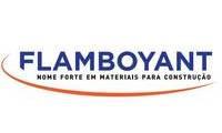 Logo de Flamboyant Materiais para Construção em Jardim da Luz