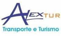Logo de Alex Tur Transporte e Turismo