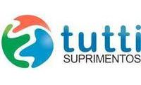 Logo de Tutti Suprimentos Papelão Ondulado Filme Stretch em Sítio Cercado