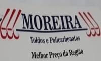 Logo de Moreira Toldos e Policarbonato