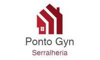 Logo de Ponto Gyn Serralheria