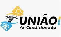 Logo de União Ar Condicionado em Asa Sul