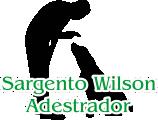 Sargento Wilson Adestrador