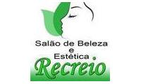 Logo de Salão de Beleza Recreio em Recreio dos Bandeirantes