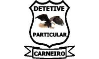Detetive Carneiro e Vania