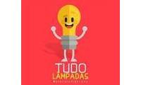 Logo de Tudo Lâmpadas em Batista Campos