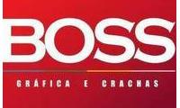 Logo de Boss Gráfica