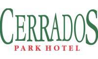 Logo de Cerrados Park Hotel em Centro-norte