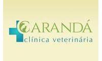 Logo Carandá Clínica Veterinária em Centro