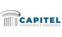Logo de Capitel Engenharia