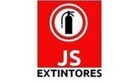 Logo de JS Extintores