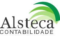 Logo de Alsteca Contabilidade Tributária em Parangaba
