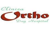 Logo de Clínica Ortho Day Hospital em Centro