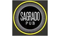Logo de Sagrado Pub em Centro